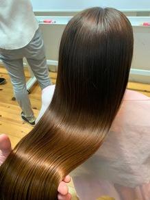 髪の病院  谷村会長の神業セミナー
